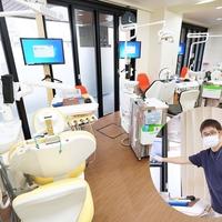 高円寺PAL歯科医院の写真