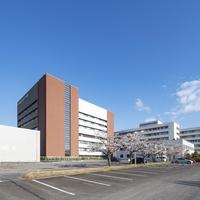 東北医科薬科大学病院の写真