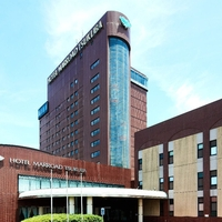 ホテルマロウド筑波の写真