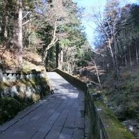 榛名神社の写真