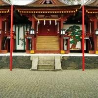 率川神社の写真