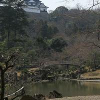彦根城・名勝 玄宮楽々園の写真