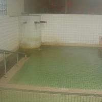 館田温泉の写真