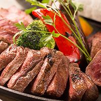 Meet Meats 5バルの写真