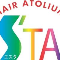 HAIR ATOLIUM S'TAの写真