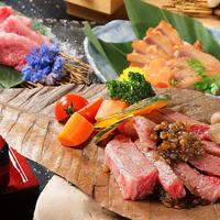 黒毛和牛と海鮮 個室 堺東 鍛冶二丁の写真