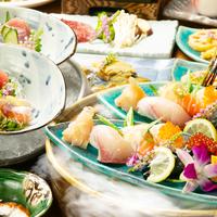 お魚と地酒 魚舟 本町の写真