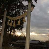 檜原神社の写真
