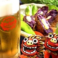 琉球居酒屋 アカチチの写真