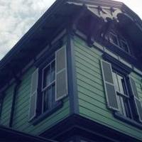 山手111番館の写真
