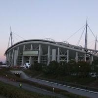 豊田市 豊田スタジアムの写真