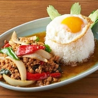 タイの食卓 クルン・サイアム 六本木店の写真