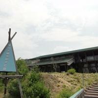 琴引浜鳴き砂文化館の写真