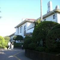 イギリス館の写真