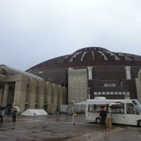 サンドーム福井の写真