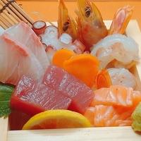 季節の魚と炙り焼 あかりやの写真