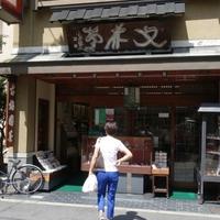 笹川文林堂三条本店の写真