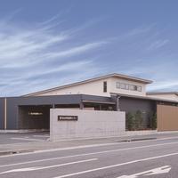 松山市民直葬センターの写真
