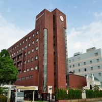 倉吉シティホテルの写真