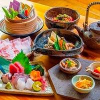 地料理・旬菜 土香るの写真
