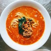 担々麺専門 麺香れんげの写真
