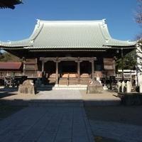 日高寺(村松山虚空蔵堂)の写真