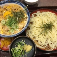 丼丼亭 南港ATC 2F店の写真