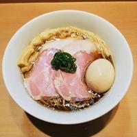 らぁ麺 はやし田 横浜の写真