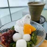 maru cafeの写真