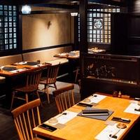 紀州山海料理 愚庵 丸の内店の写真