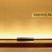 PEEK-A-BOO 青山の写真
