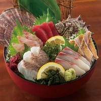 三代目網元 魚鮮水産 鳥取北口店の写真