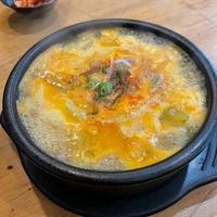 韓国料理 にじの写真