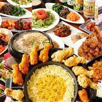 韓国料理 食べ放題 ジャンモ 多摩センターココリア店の写真