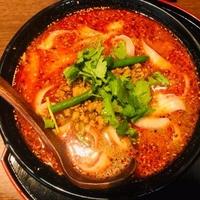 朝霞 刀削麺 天王洲店の写真
