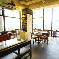 CORDUROY cafeの写真