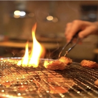 七輪炭火焼肉ホルモンすずの写真