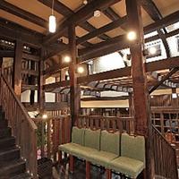 古民家レストラン 木こり亭の写真