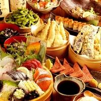 天ぷら海鮮 米福 西梅田店の写真
