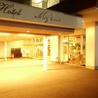 ホテル美やまの写真