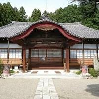 得成寺の写真