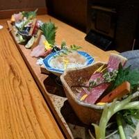 魚魯魚魯 ~漁港産直鮮魚と美味い地酒~の写真