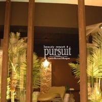 pursuit meguroの写真