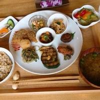 Lunch&Cafe 野菜ごはんの写真