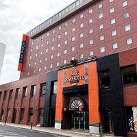 アパホテル〈長野〉の写真