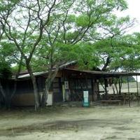 肥中海水浴オートキャンプ場の写真