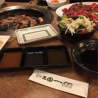 焼肉三国一 海南店の写真