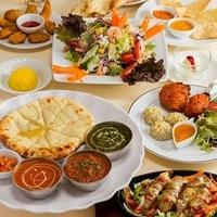 本場インドカレー インドレストラン 15(イチゴ)の写真