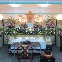 徳島セレモホール 花水木 鮎喰ホールの写真