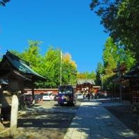 秩父神社の写真